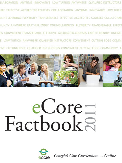 2011 Factbook Cover Image