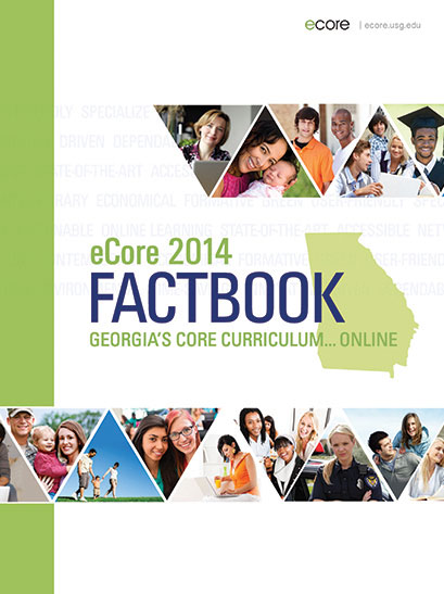 2014 Factbook Cover Image