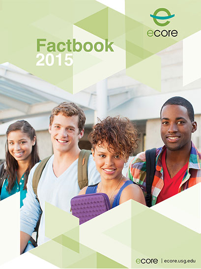 2015 Factbook Cover Image