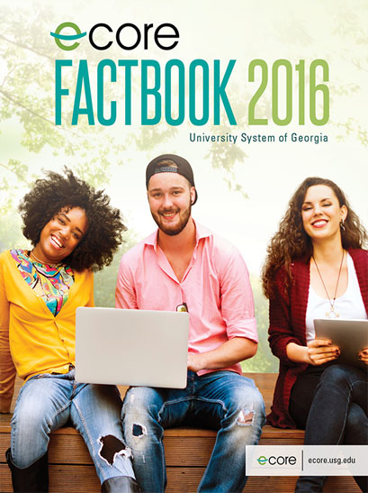2016 Factbook Cover Image