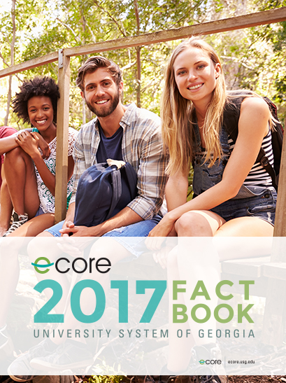 2017 Factbook Cover Image